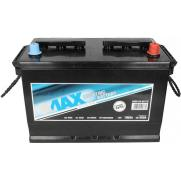 Акумулатори 4MAX STARTING BATTERY 100AH 800A R+  206.00 ЛВ.