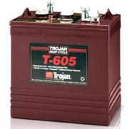 Акумулатори Trojan Deep-Cycle T2 Technology™ Wet TROJAN T2 TECHNOLOGY™ 12V 210AH                 363.00 ЛВ.