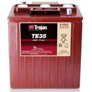 Акумулатори Trojan Deep-Cycle T2 Technology™ Wet 6V TROJAN T2 TECHNOLOGY™ 6V 245AH                 515.00 ЛВ.