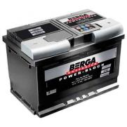 Акумулатори Berga Batterien Power Block BERGA POWER BLOCK 60AH 540A R+  162.00 ЛВ.