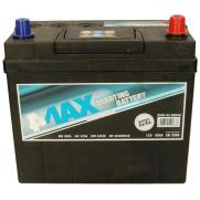Акумулатори 4Max 4Max Starting Battery Jap 4MAX STARTING BATTERY JAP 45AH 330A R+  117.00 ЛВ.