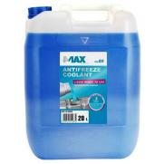 Автомобилна Химия 4MAX ANTIFREEZE BLUE -35° C - 20 ЛИТРА  140.20 ЛВ.