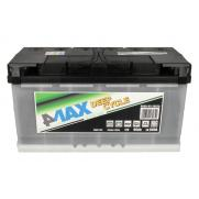 Акумулатори 4Max 4Max Battery Deep Cycle 4MAX BATTERY DEEP CYCLE 90AH 600A R+  252.90 ЛВ.