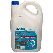 Автомобилна Химия 4MAX ANTIFREEZE BLUE -35° C - 5 ЛИТРА  35.30 ЛВ.
