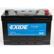 Акумулатори Exide Excell EXIDE EXCELL 95AH 720A R+  246.00 ЛВ.
