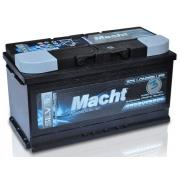 Акумулатори Macht Silver Power MACHT SILVER POWER 100AH 920A R+                 295.00 ЛВ.