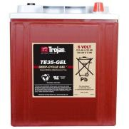 Акумулатори Trojan Deep-Cycle Gel TROJAN DEEP-CYCLE GEL 6V 210AH                 879.00 ЛВ.