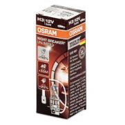 Крушки 12V H3 12V Osram OSRAM H3 12V 55W NIGHT BREAKER UNLIMITED                 17.00 ЛВ.