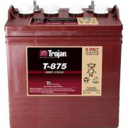 Акумулатори Trojan Deep-Cycle T2 Technology™ Wet 8V TROJAN T2 TECHNOLOGY™ 8V 170AH                 480.00 ЛВ.