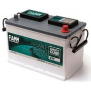 Акумулатори Fiamm Energy Cube Rst FIAMM ENERGY CUBE RST 100AH 720A R+                 298.00 ЛВ.
