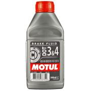 Автомобилна Химия Спирачни Течности Motul MOTUL DOT 3&4 BRAKE FLUID - 500 МЛ.  11.40 ЛВ.