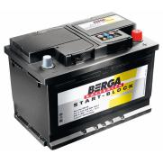 Акумулатори Berga Batterien Start Block BERGA START BLOCK 56AH 480A R+                 149.00 ЛВ.