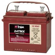 Акумулатори Trojan Deep-Cycle T2 Technology™ Wet 12V TROJAN T2 TECHNOLOGY™ 12V 105AH                 428.00 ЛВ.