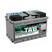 Акумулатори Tab Baterries TAB MOTION 12V 60AH                 216.00 ЛВ.