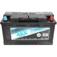 Акумулатори 4Max 4Max Starting Battery Jap 4MAX STARTING BATTERY JAP 100AH 800A R+  215.00 ЛВ.