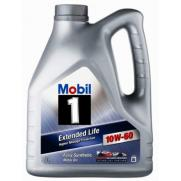 Моторни Масла Mobil MOBIL 1 EXTENDED LIFE 10W-60 - 4 ЛИТРА  84.90 ЛВ.