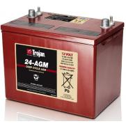 Акумулатори Trojan Deep-Cycle Agm TROJAN DEEP-CYCLE AGM 12V 76AH                 559.00 ЛВ.