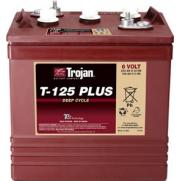 Акумулатори Trojan Deep-Cycle T2 Technology™ Wet 6V TROJAN T2 TECHNOLOGY™ 12V 240AH                 557.00 ЛВ.