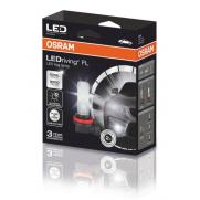 Крушки 12V Led OSRAM LED H8 12V COOL WHITE КОМПЛЕКТ                 191.00 ЛВ.