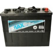 Акумулатори 4Max 4Max Starting Battery 4MAX STARTING BATTERY 125AH 750A R+  284.00 ЛВ.
