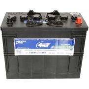Акумулатори 4Max 4Max Starting Battery 4MAX STARTING BATTERY 125AH 750A R+  293.00 ЛВ.