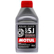 Автомобилна Химия Спирачни Течности Motul MOTUL DOT 5.1 BRAKE FLUID - 500 МЛ.  14.00 ЛВ.