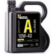 Моторни Масла Bizol BIZOL ALLROUND 10W-40 - 4 ЛИТРА  33.00 ЛВ.
