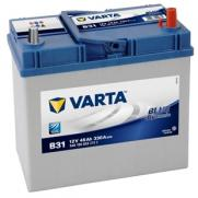Акумулатори Varta Blue Dynamic VARTA BLUE DYNAMIC 45AH 330 R+  124.00 ЛВ.