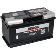 Акумулатори Berga Batterien Power Block BERGA POWER BLOCK 100AH 830A R+  269.00 ЛВ.