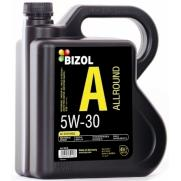 Моторни Масла Bizol BIZOL ALLROUND 5W-30 - 4 ЛИТРA  49.90 ЛВ.