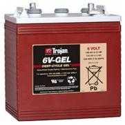 Акумулатори Trojan Deep-Cycle Gel TROJAN DEEP-CYCLE GEL 6V 189AH                 845.00 ЛВ.