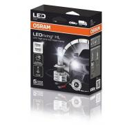 Крушки 12V Led OSRAM LED H7 12V COOL WHITE КОМПЛЕКТ                 218.00 ЛВ.