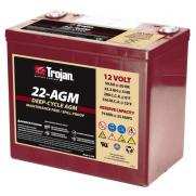Акумулатори Trojan Deep-Cycle Agm TROJAN DEEP-CYCLE AGM 12V 50AH                 469.00 ЛВ.