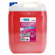 Автомобилна Химия 4MAX ANTIFREEZE RED -35° C - 20 ЛИТРА  149.20 ЛВ.