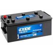 Акумулатори Exide Hd Professional Power EXIDE HD PROFESSIONAL POWER 215AH 1200A L+  560.00 ЛВ.