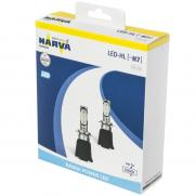 Крушки 12V Led NARVA LED H7 12V RANGE POWER КОМПЛЕКТ                 200.90 ЛВ.