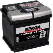 Акумулатори Berga Batterien Power Block BERGA POWER BLOCK 44AH 440A R+  119.70 ЛВ.
