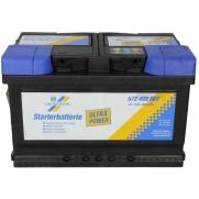 Акумулатори Cartechnic CARTECHNIC ULTRA POWER 72AH 680A R+  173.70 ЛВ.