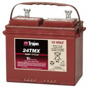 Акумулатори Trojan Deep-Cycle T2 Technology™ Wet 12V TROJAN T2 TECHNOLOGY™ 12V 85AH                 476.00 ЛВ.