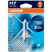 Крушки 12V H7 12V OSRAM H7 12V 55W COOL BLUE INTENSE                 21.00 ЛВ.