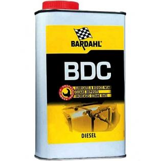 BDC (BARDAHL DIESEL COMBUSTION) - 1 ЛИТЪР